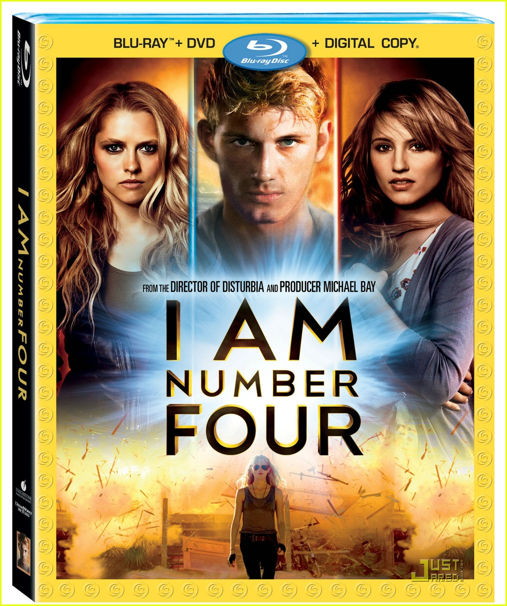 alex pettyfer number four dvd 01