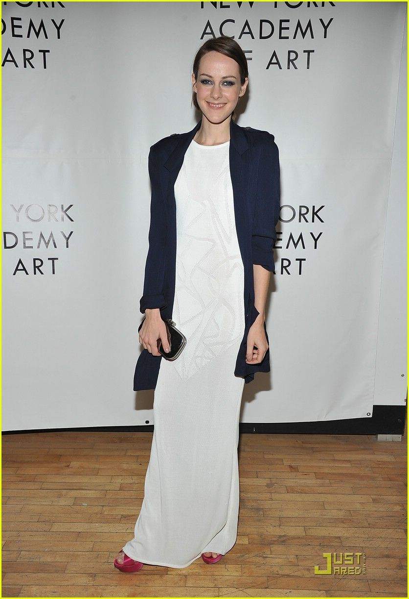 jena malone tribeca ball 03