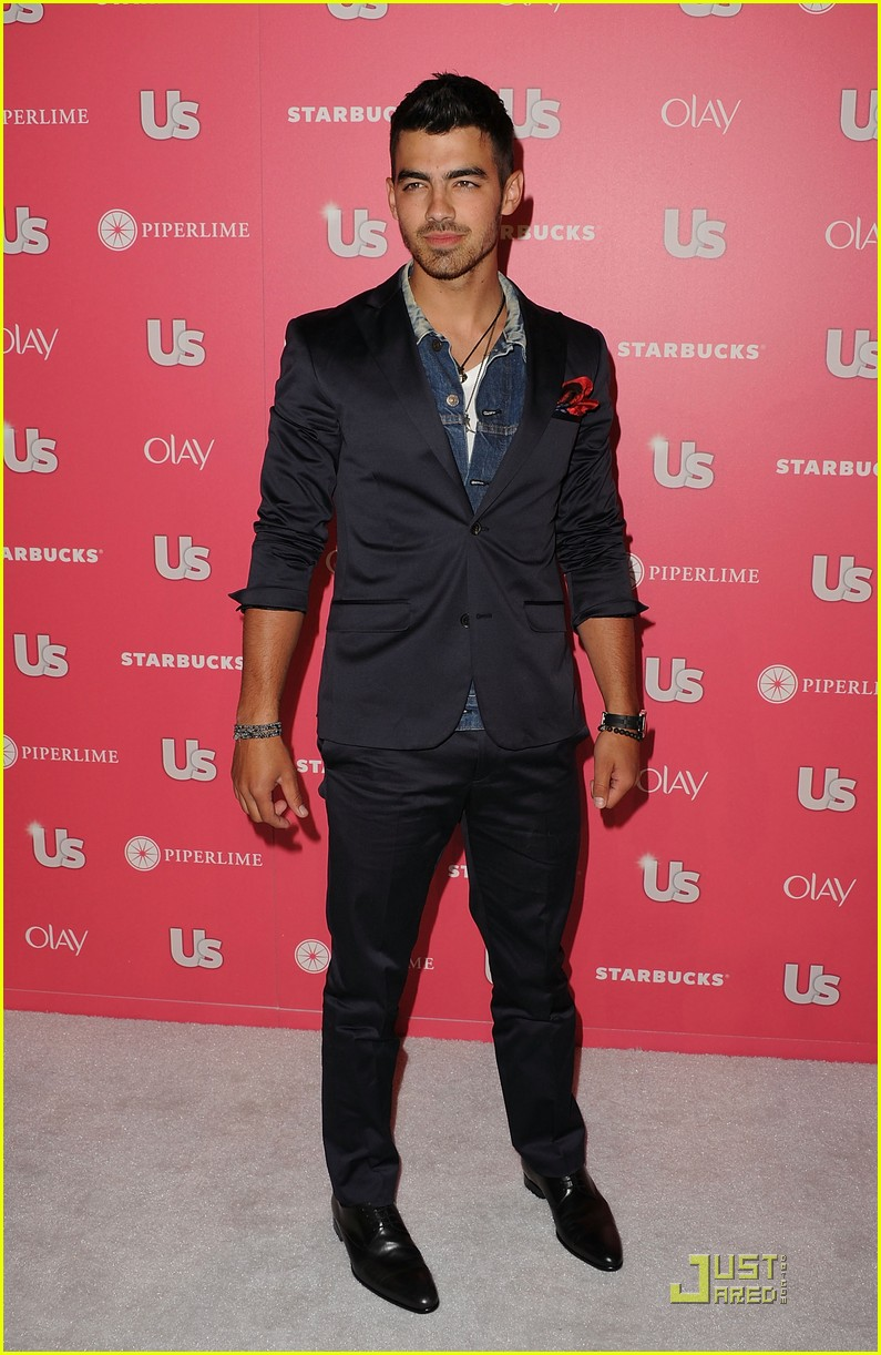 joe jonas hot hollywood party 08