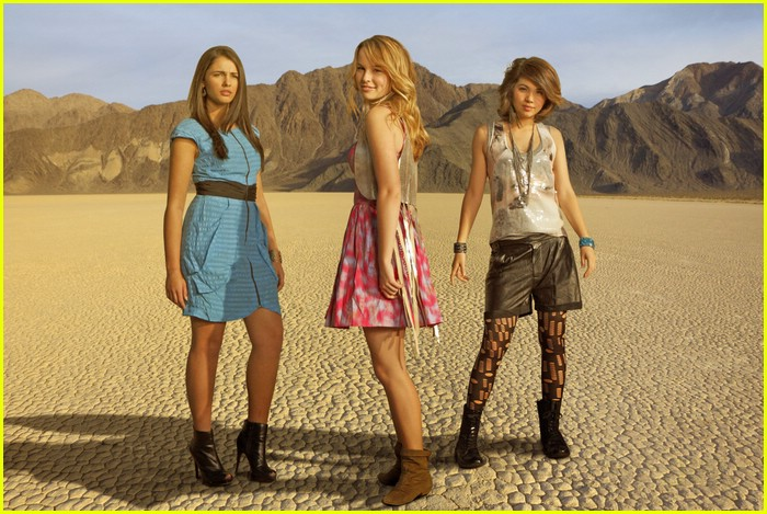 lemonade mouth cast shoot 04