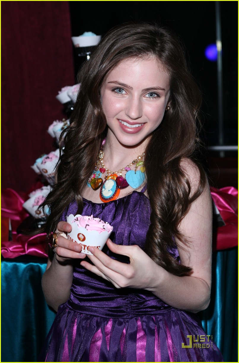 ryan newman jillians bday 10