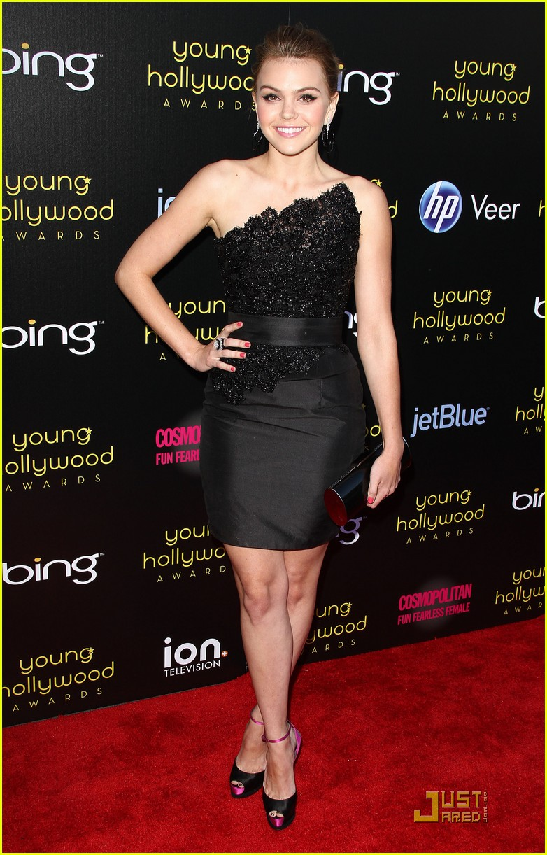 aimee teegarden yh awards 04