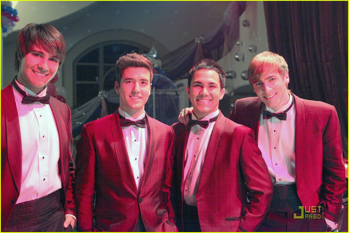 big time rush prom episode 03