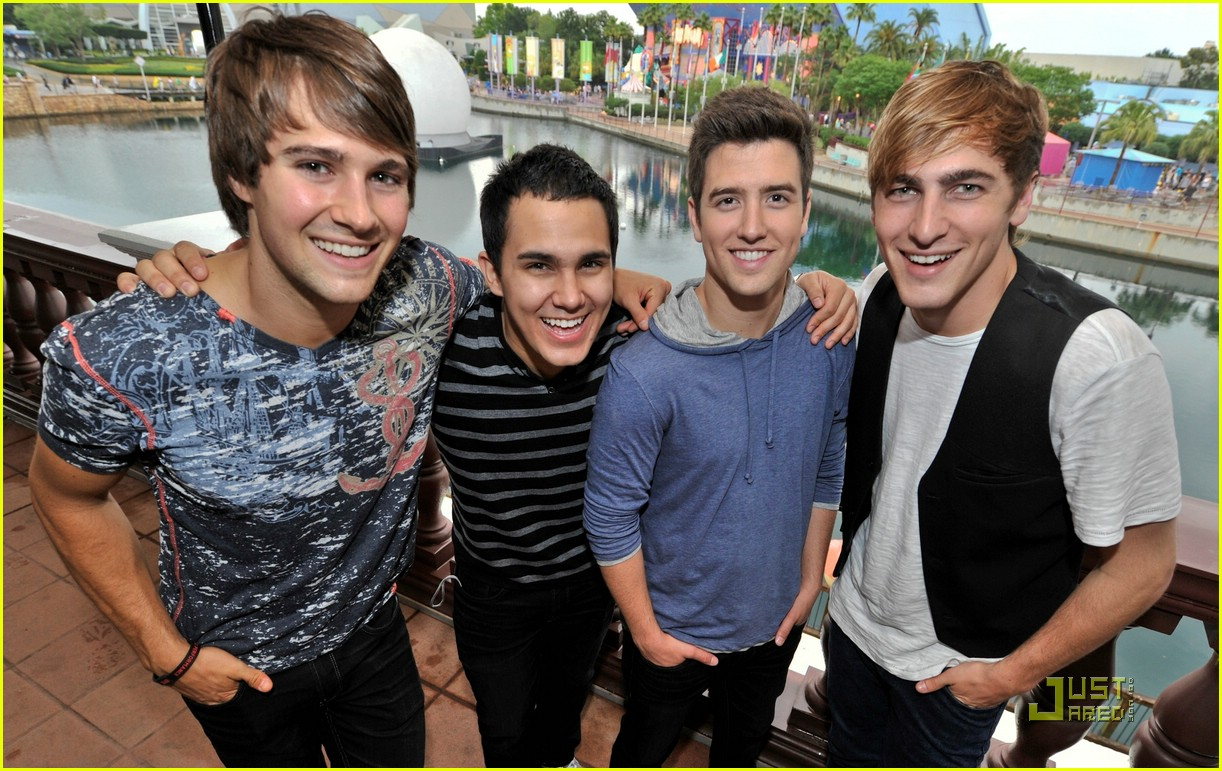 big time rush universal orlando 02