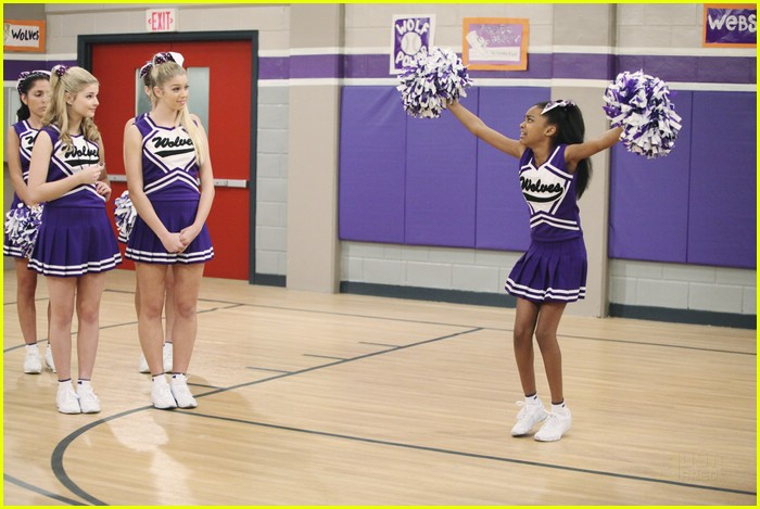 china mcclain go webster wolves 07