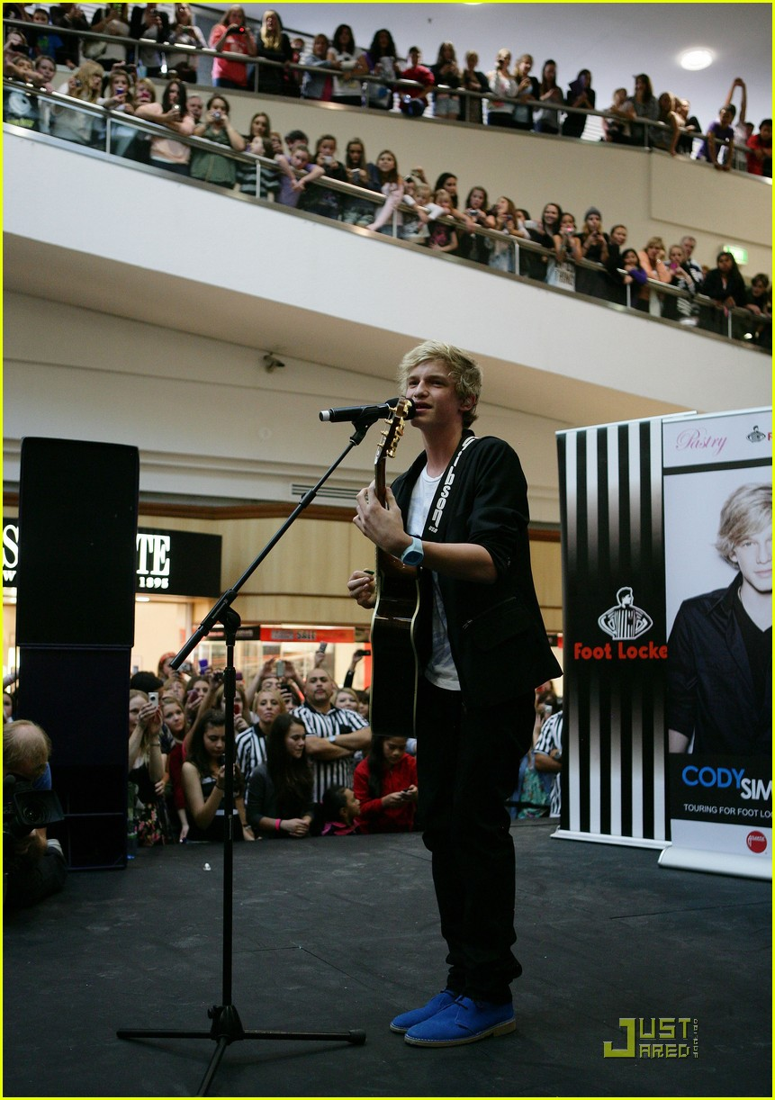 cody simpson sydney singer 07