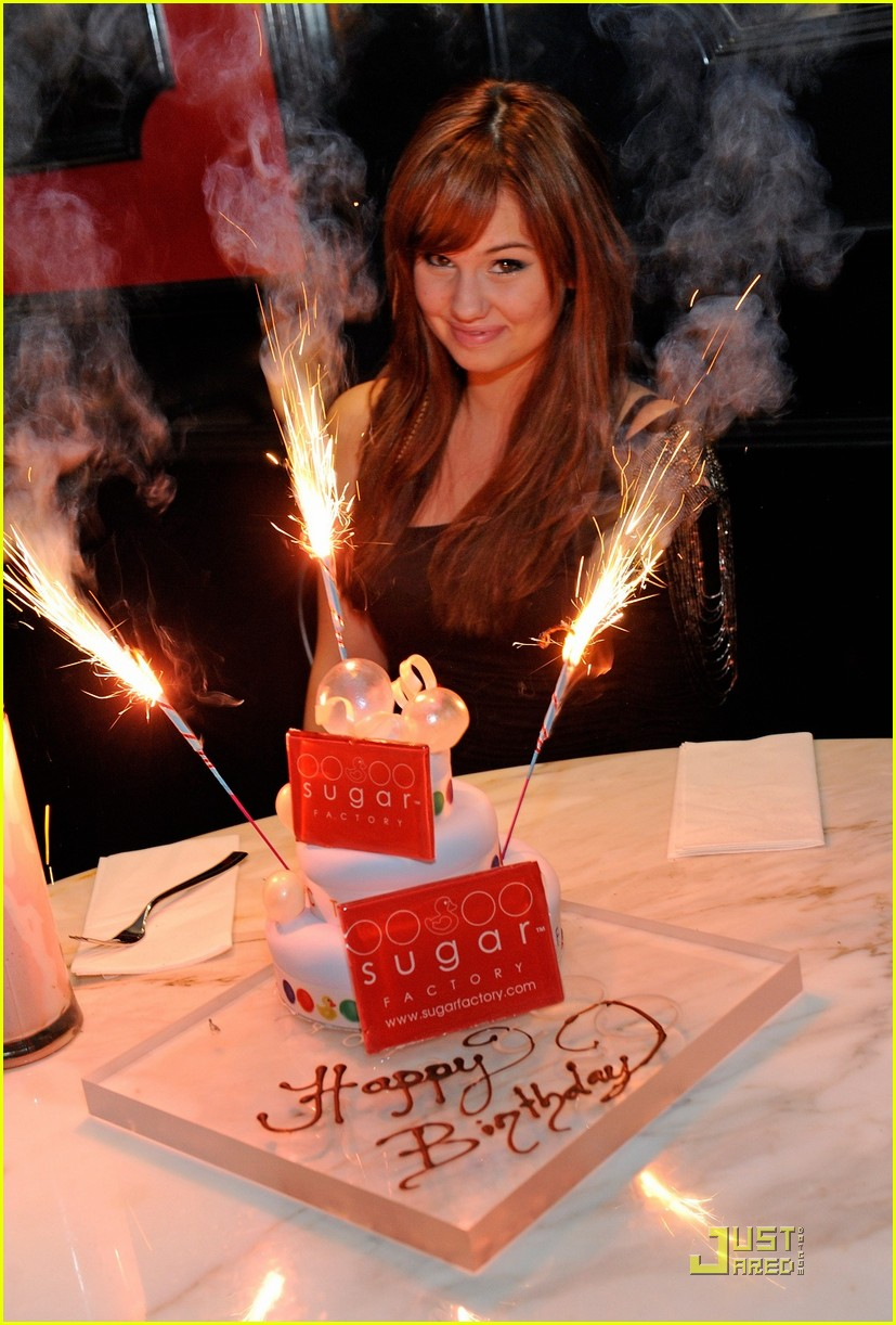 debby ryan sugar factory 05