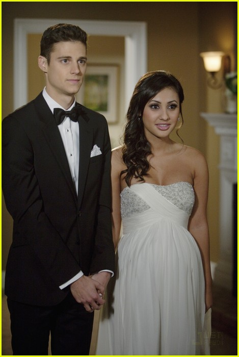 francia raisa ken baumann married 06