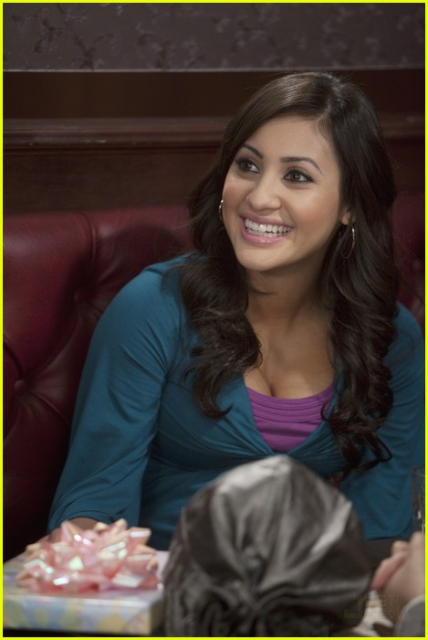 francia raisa baby shower 05