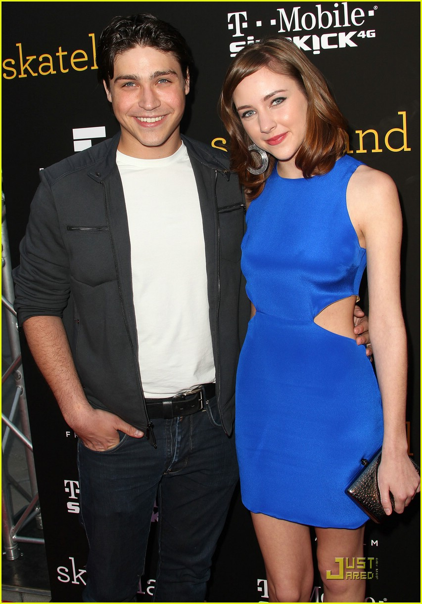 haley ramm skateland premiere 10