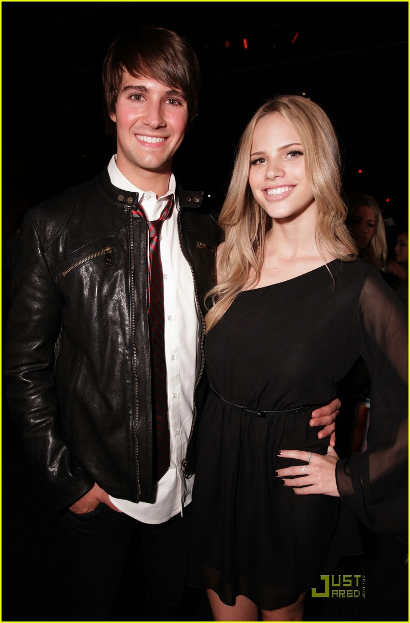 james maslow nylon party 02