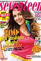 Lucy-seventeen lucy hale seventeen june 01