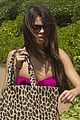 Selena-hawaii selena gomez justin bieber hawaii 04