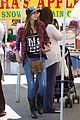 Victoria-ryan victoria justice ryan rottman farmer market 11