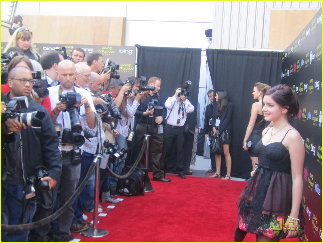ariel winter yh awards 01