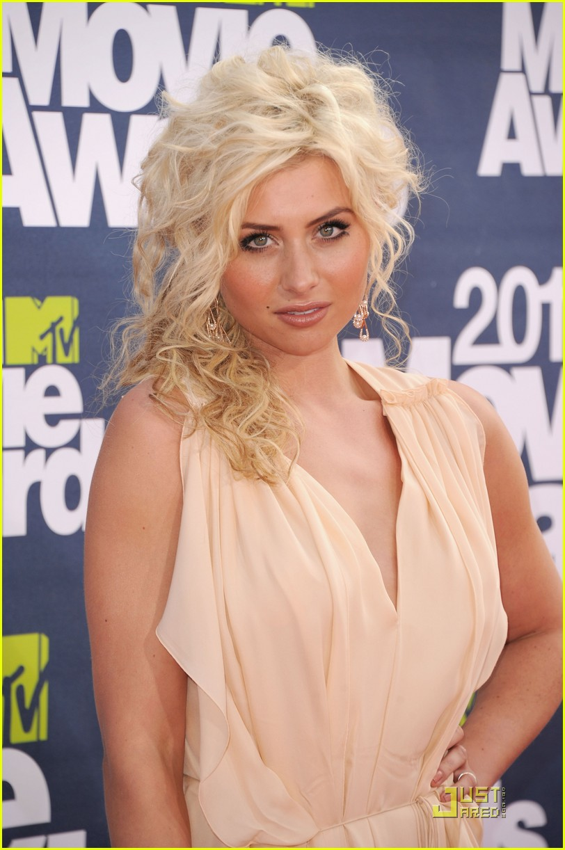 alyson michalka mtv movie awards 06