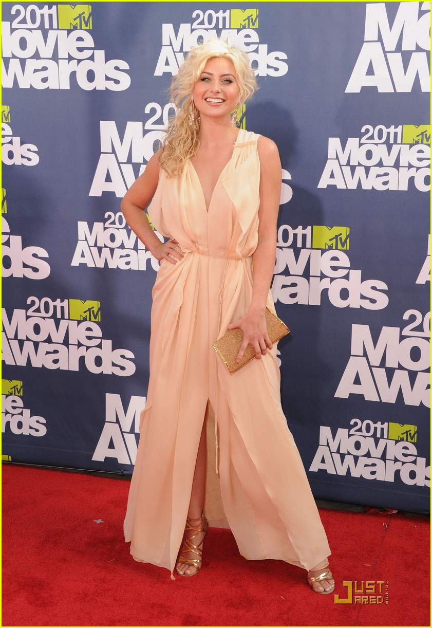 alyson michalka mtv movie awards 08