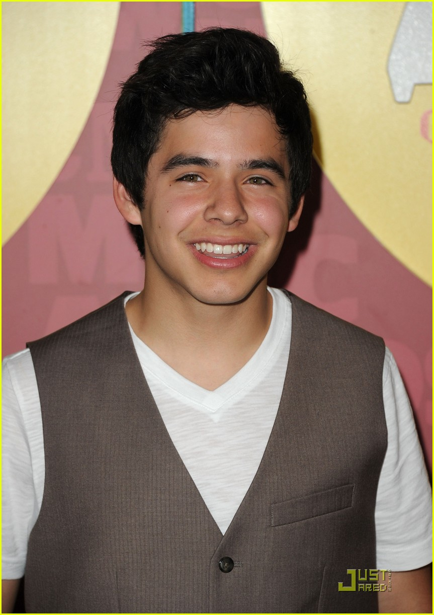 david archuleta cmt music awards 01