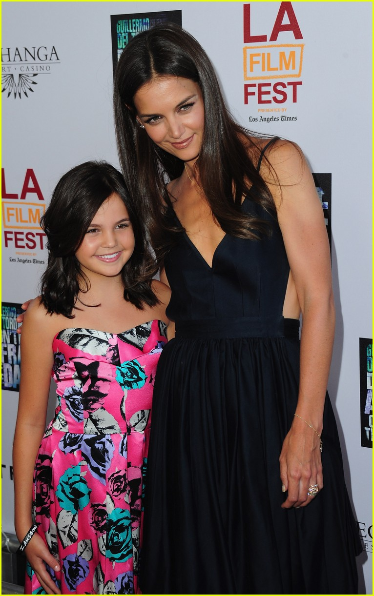 bailee madison afraid dark 13