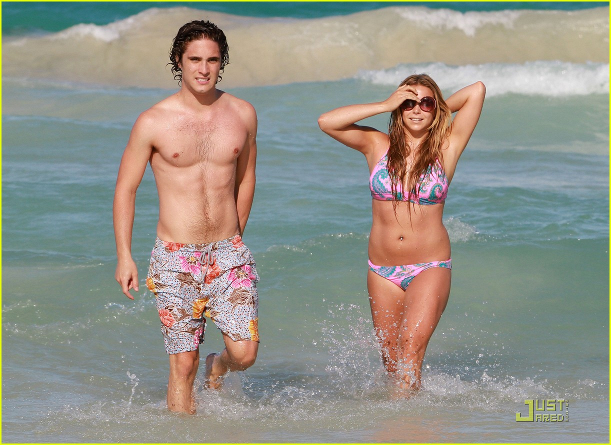 diego boneta miami beach fun 14