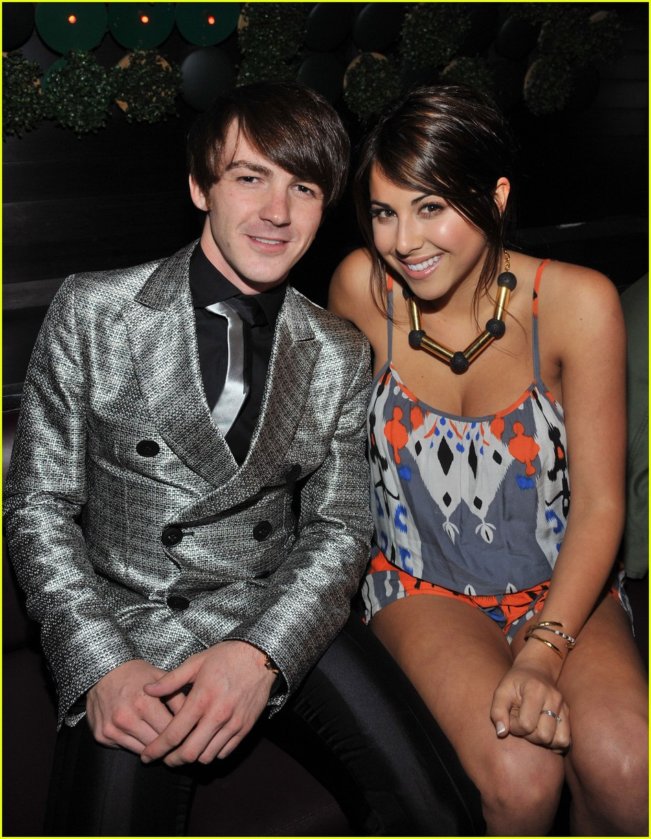 The best: daniella monet and drake bell dating