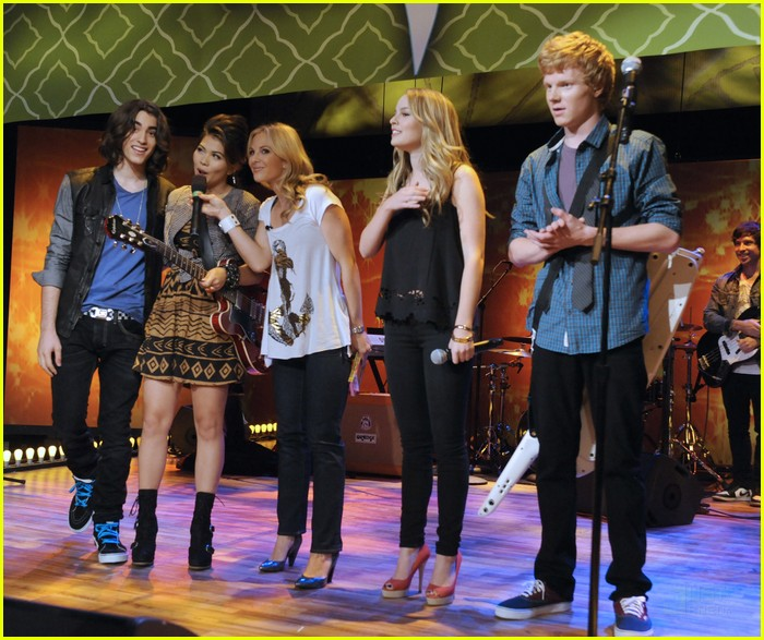 lemonade mouth 2 development 05