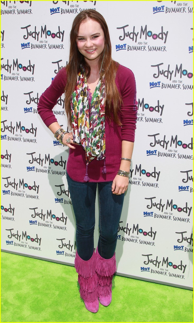 madeline carroll judy moody 02