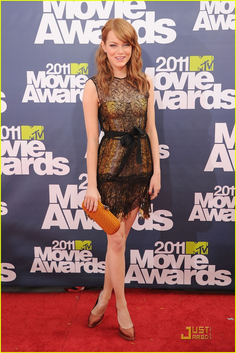 mtv movie awards best dressed 05