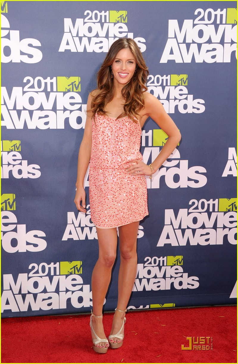 mtv movie awards best dressed 11