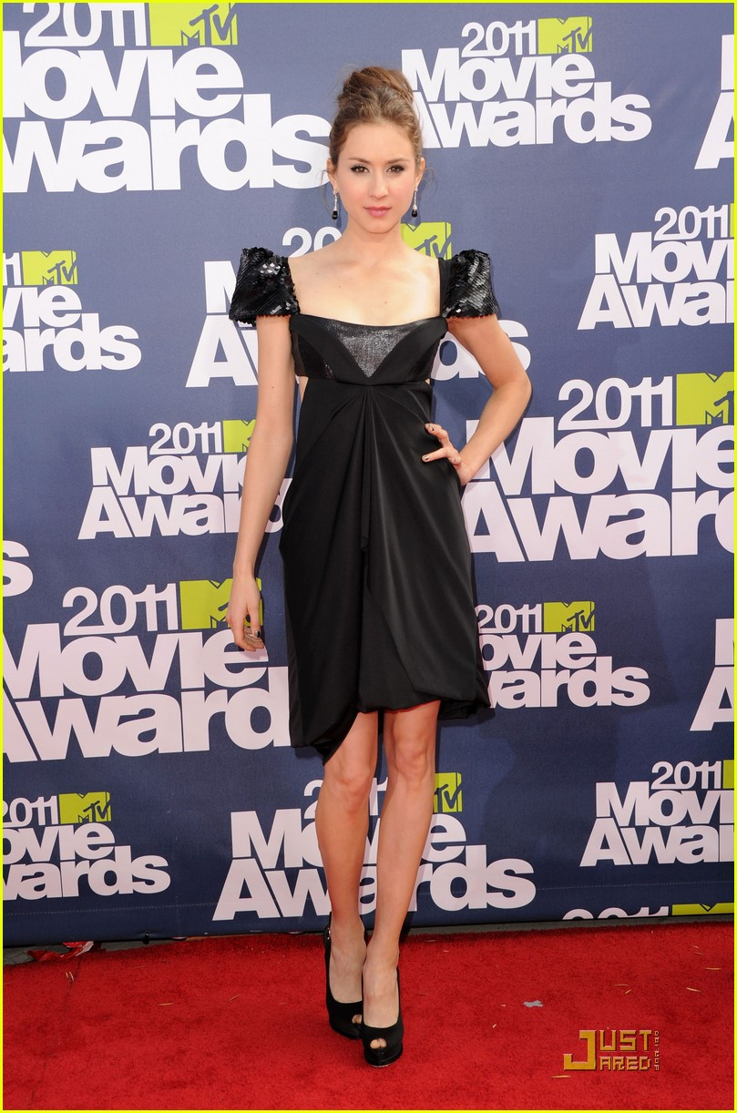 mtv movie awards best dressed 20