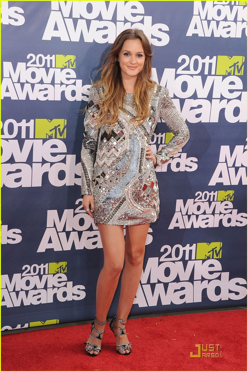mtv movie awards best dressed 23