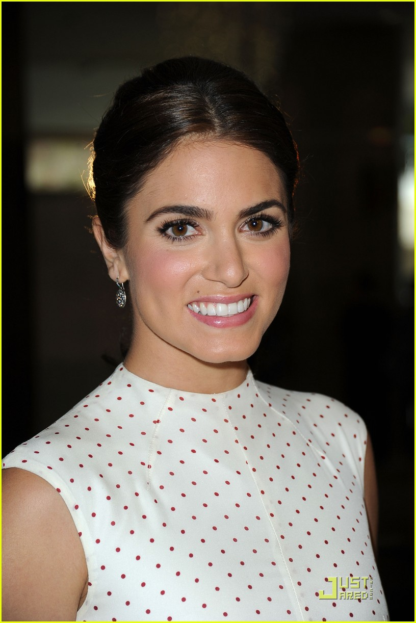 nikki reed inspiration awards 06