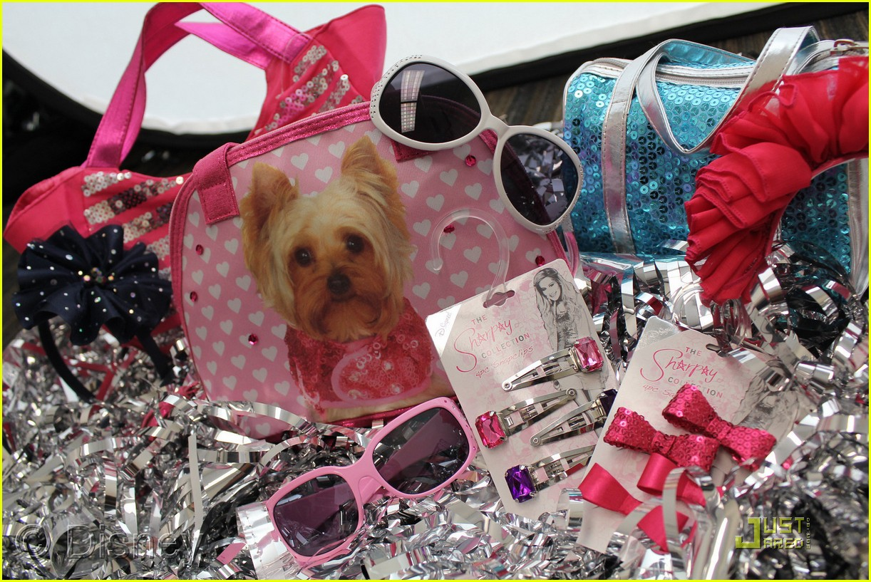 sharpay evans dsigned collection 03