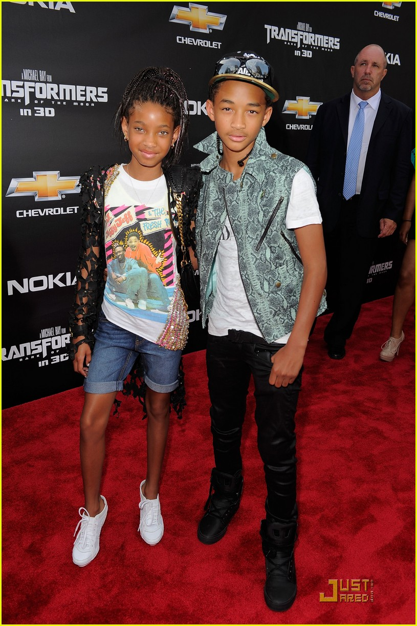 willow smith transformers 08