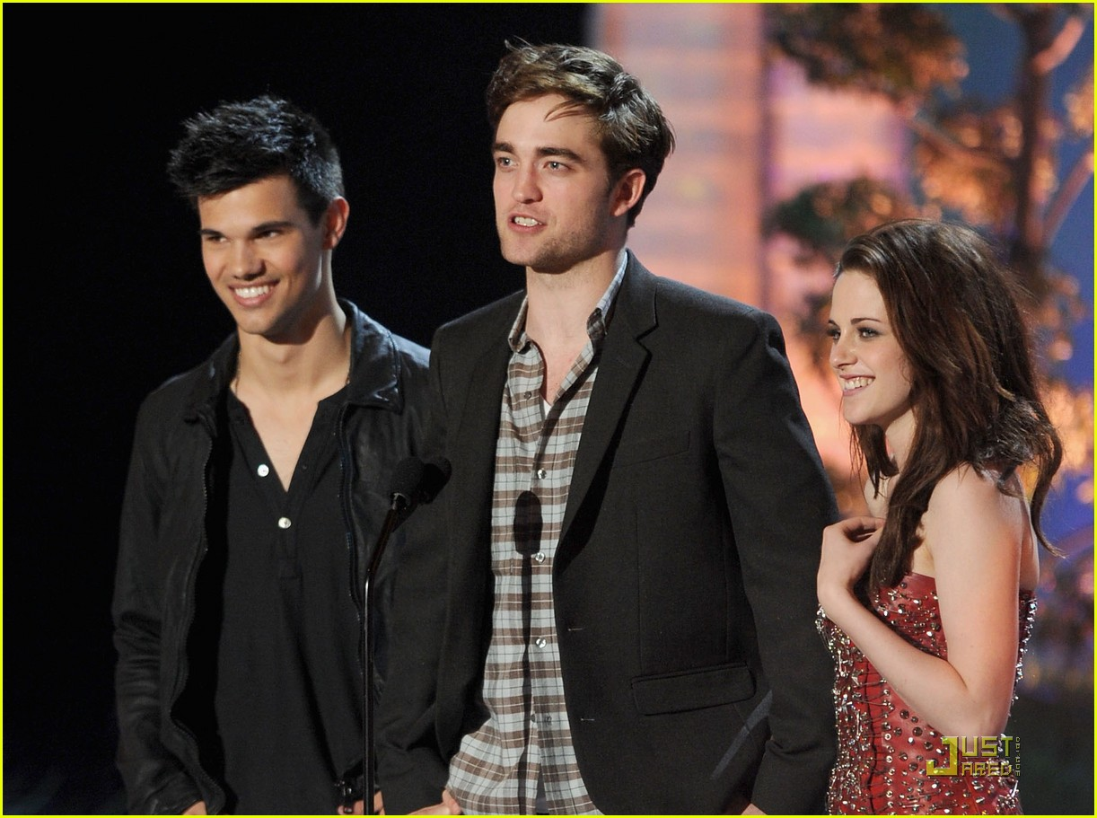 twilight eclipse mtv movie awards 05