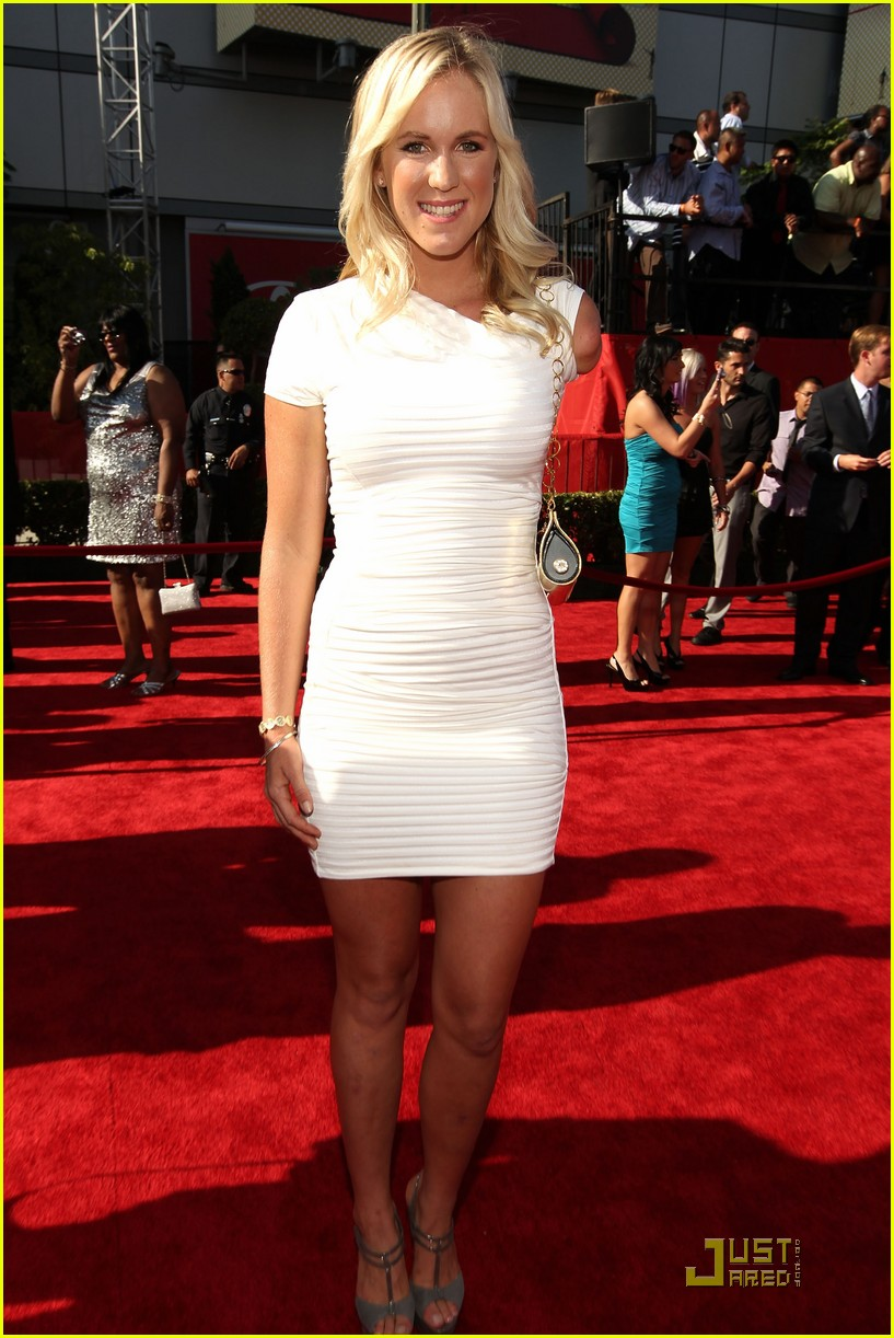 bethany hamilton espy awards 02