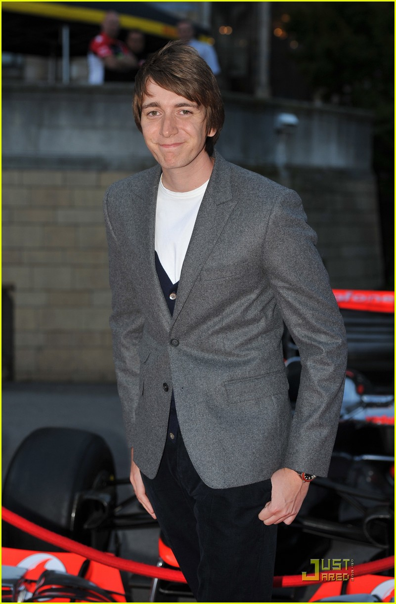 james oliver phelps hp premiere 04