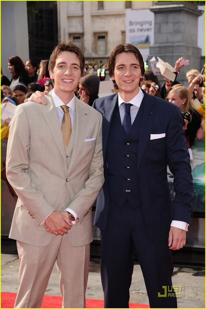 james oliver phelps hp premiere 11