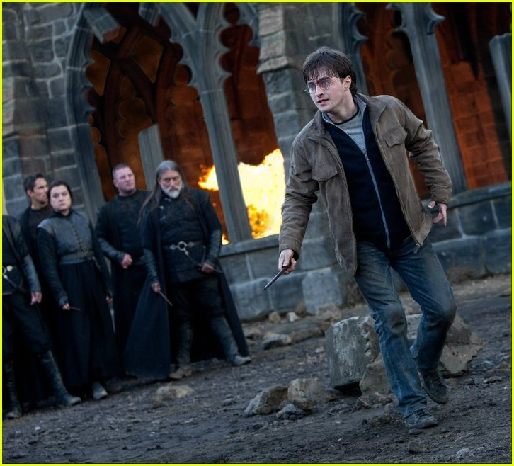 harry potter new pics 14