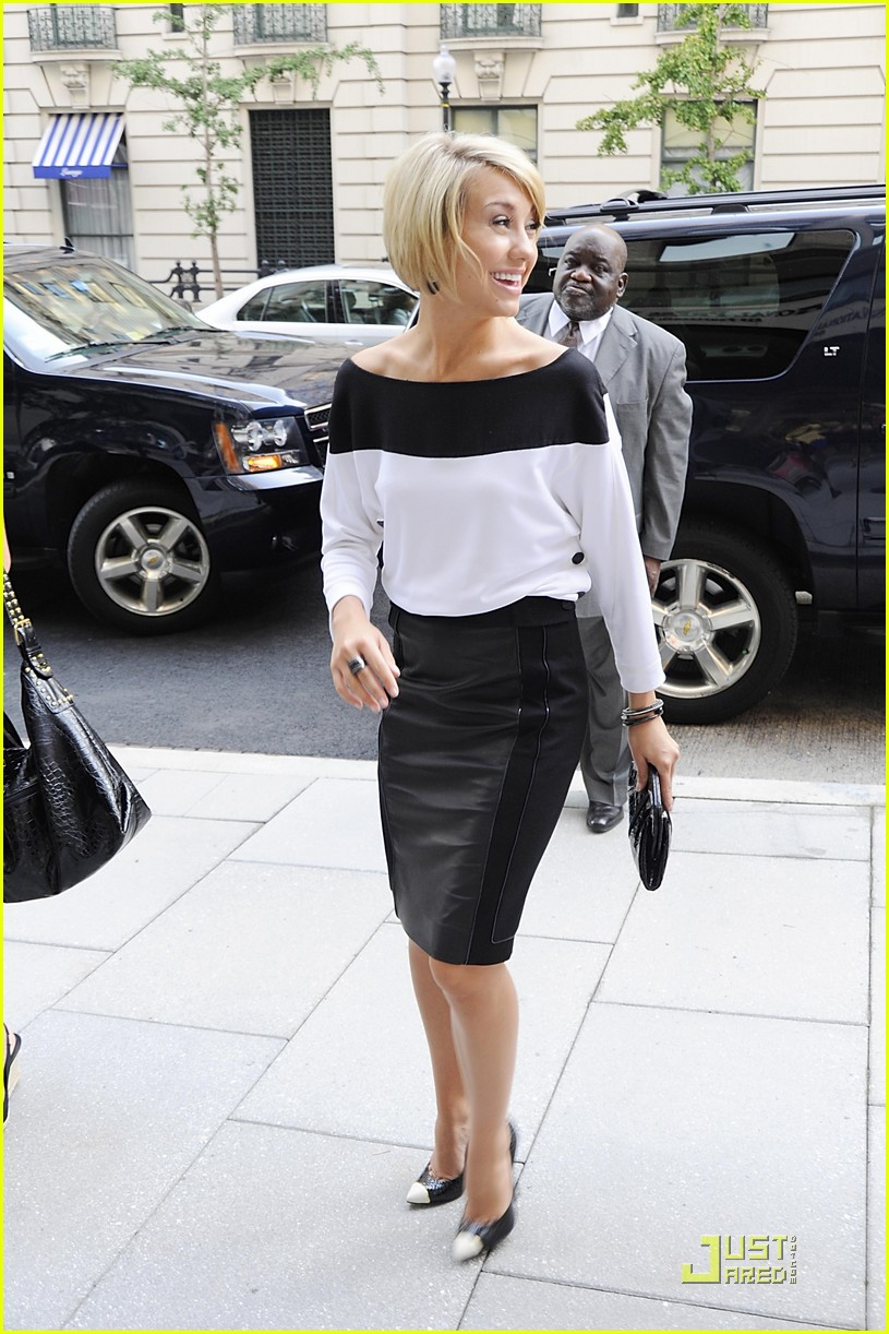chelsea kane kyle massey press club 01