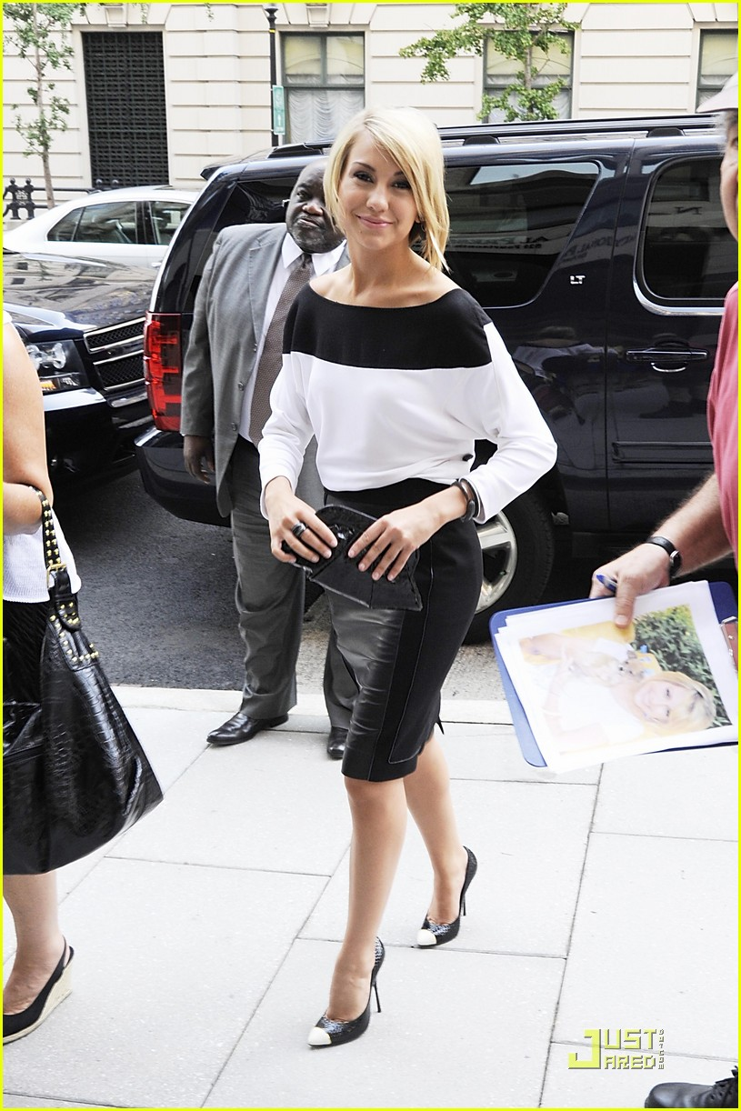 chelsea kane kyle massey press club 04