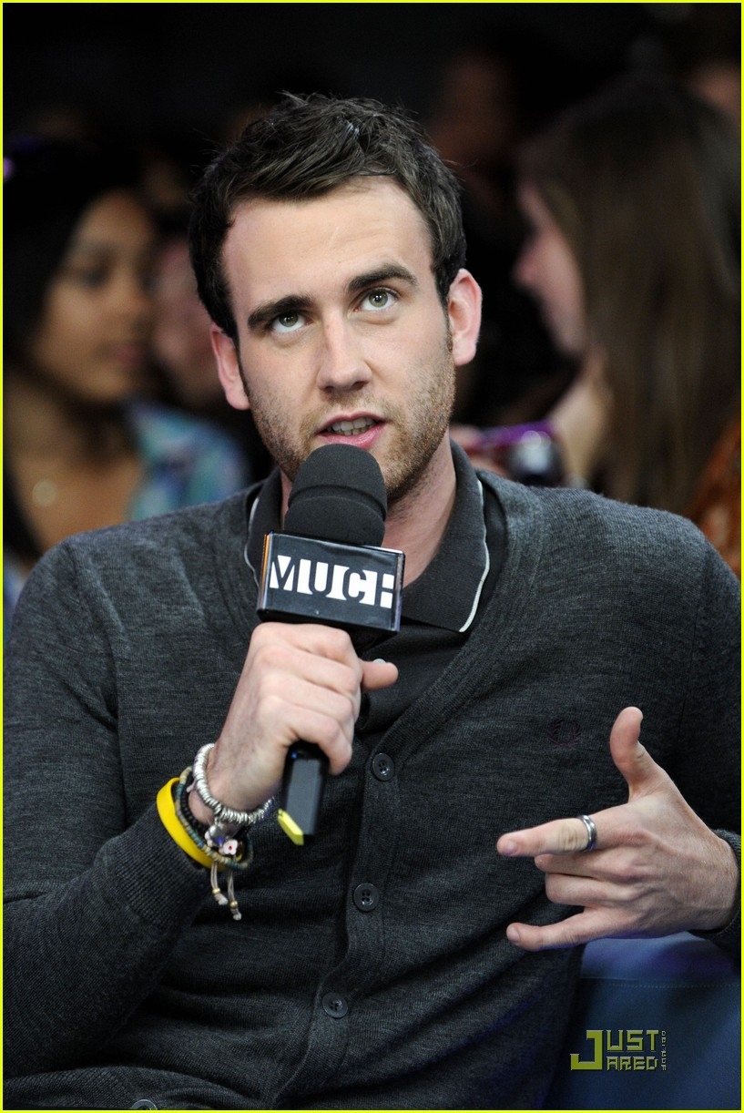 matthew lewis much music 20