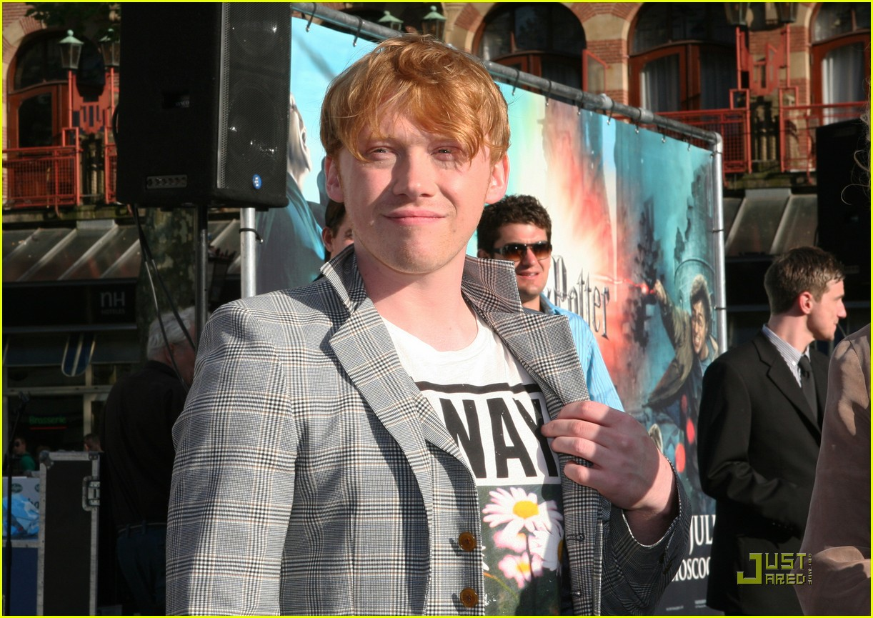 rupert grint hp holland 06
