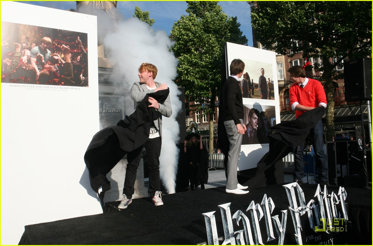 rupert grint hp holland 07