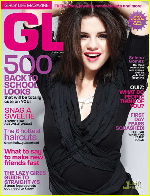 selena gomez sept girls life 01