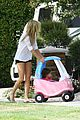 Tisdale-aunt ashley tisdale aunt duties 12