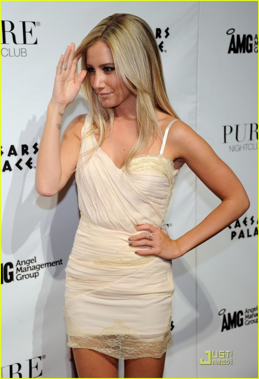 ashley tisdale pure party 17