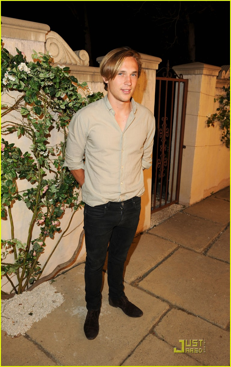 william moseley miu miu 03