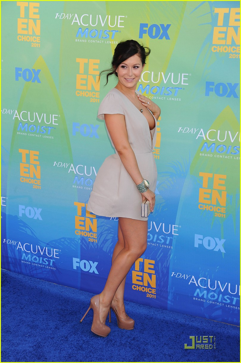 alexa vega rowan blanchard tcas 12