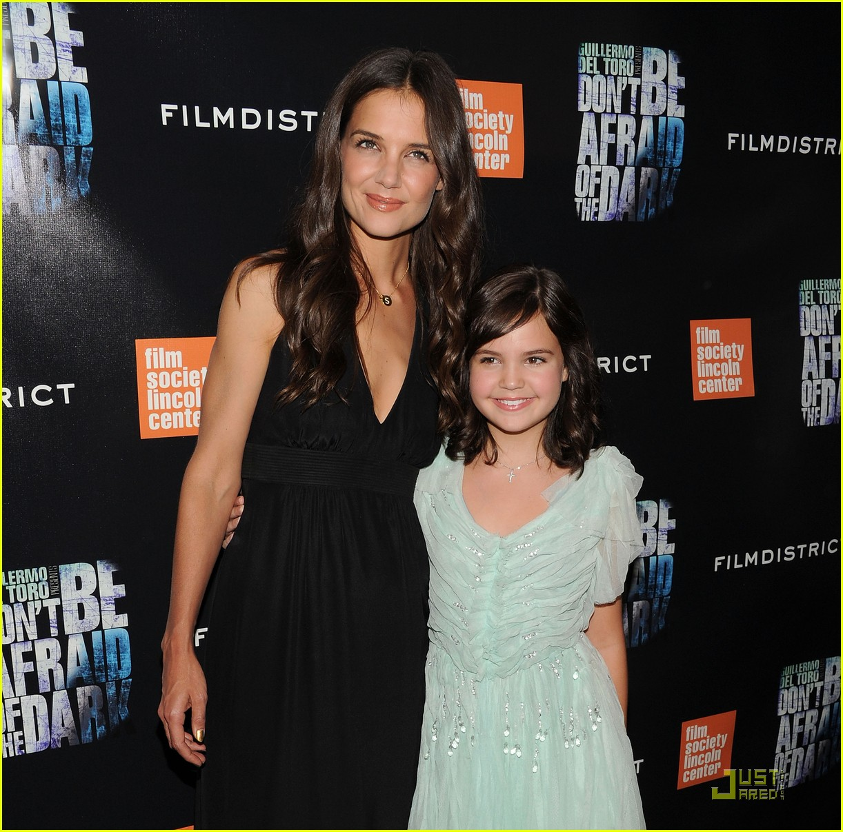 bailee madison afraid dark premiere 20